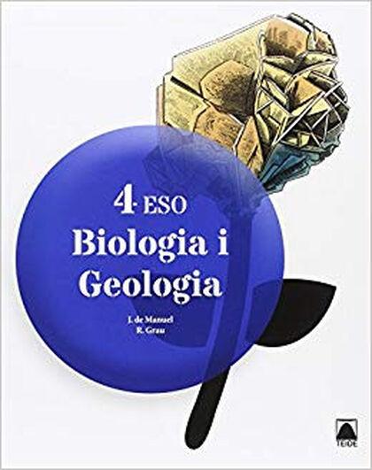 Bilogia i geologia/16 ESO 4 Teide Text 9788430791606