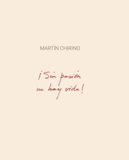 Martín Chirino