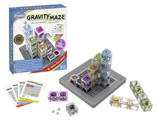 Joc d'enginy Thinkfun  Gravity Maze