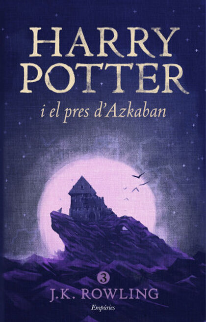 Harry Potter i el pres d'Azkaban