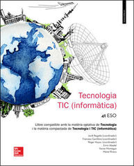 TECNOLOGIA 4t ESO McGraw-Hill Text 9788448609474