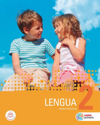 Lengua/18 PRIMÀRIA 2 Edebé 9788468338033