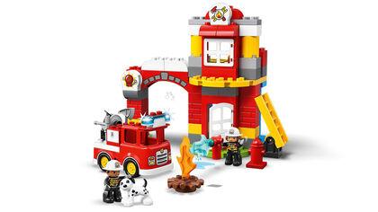 LEGO Duplo Parque bomberos (10903)