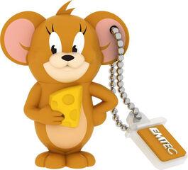 MEMORIA USB EMTEC 16 GB TOM
