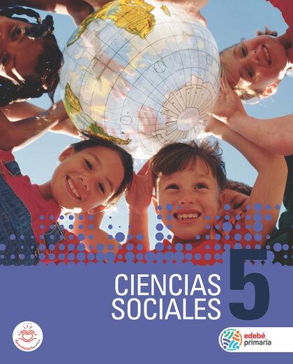 Sociales/18 PRIMÀRIA 5 Edebé 9788468337098