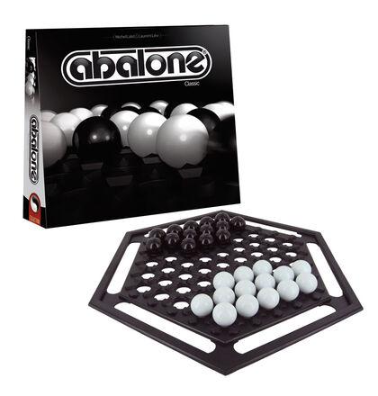 Juego de mesa Asmodee Abalone