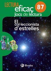 Col·leccionista d'estrelles/17 PRIMÀRIA Bruño Text 9788469615638