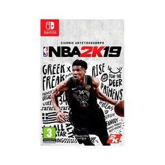 SWI NBA 2K19