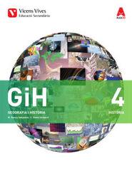 Geografia i història/GiH ESO 4 Vicens Vives 9788468236018