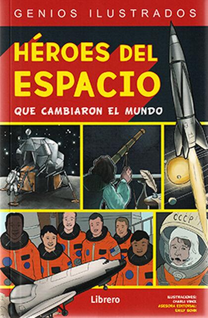 Héroes Del Espacio
