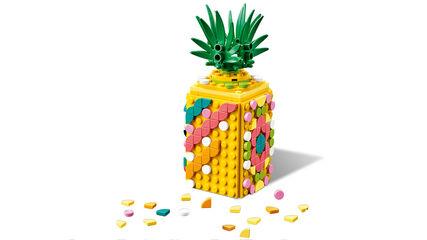 PortalápicesLEGODotes Piña (41906)