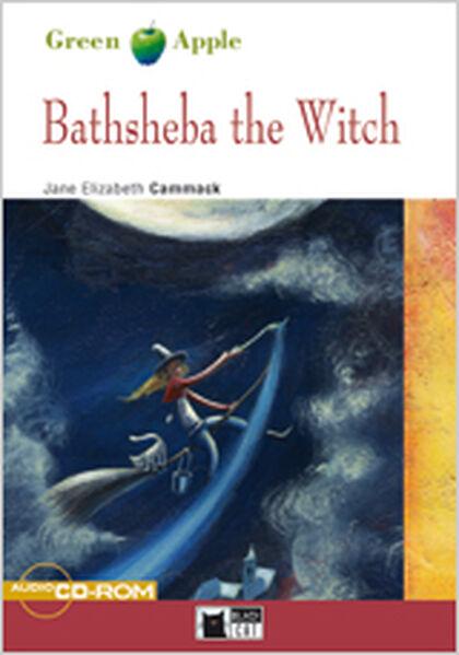 BATSHEBA THE WITCH GREEN APPLE 0 Vicens Vives 9788431690991