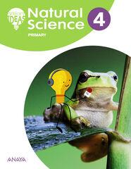 Natural Science/19 PRIMÀRIA 4 Anaya Text 9788469858387
