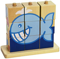 Puzzle Goula Mar