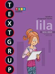 Q.TEXTGRUP_6 LILA (NOU) Text 9788441231474