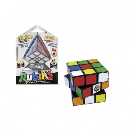 Cubo Rubik's 3x3 Goliath