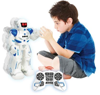 Radiocontrol World Brands Robot smart
