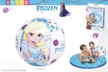 Inflables Frozen Disney Pilota de platja