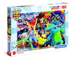Puzzle Clementoni Toy Story