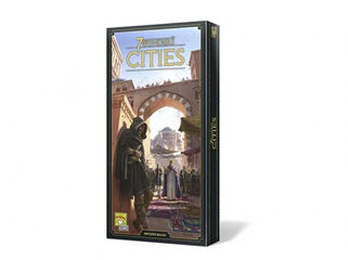 7 Wonders: Cities Nueva Edición