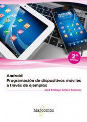 Android: programación de dispositivos mó