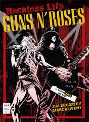 Guns N' Roses. La novela gráfica