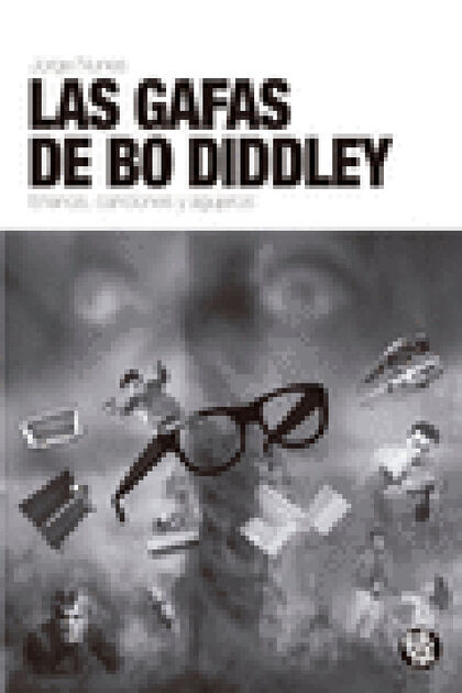 La casa de Bo Diddley