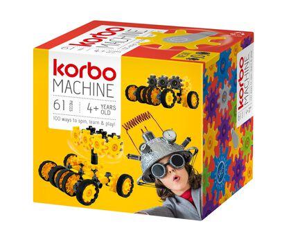 Korb Machine 61pc
