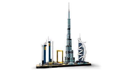 LEGO Architecture Dubai (21052)