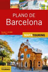 Plano de Barcelona