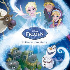 Frozen. Col·lecció d aventures