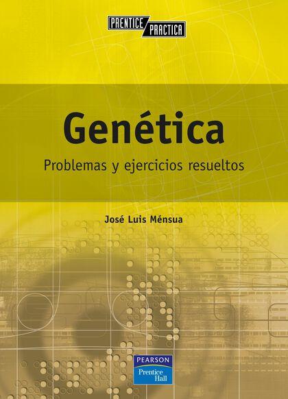 Genética: problemas y ejercicios resuelt