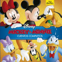 Mickey y Minnie. Cuentos completos