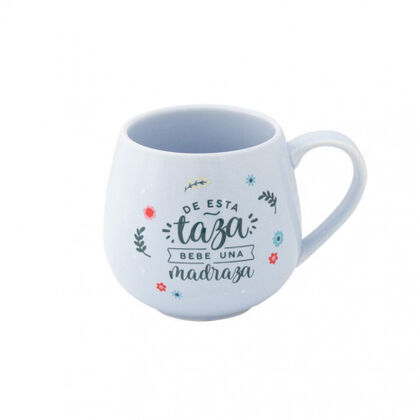Taza Mr.Wonderful De esta taza bebe una madraza