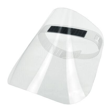 Pantalla protectora Grafoplas Face Safety - Covid19 (Tira ajusatable)