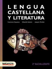 BARC B2 Castellano/17 Barcanova Text 9788448941857