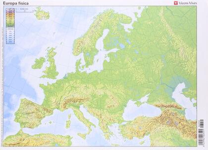 Vv muef (50) europa/32x23