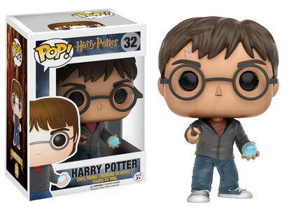 FunkoPOP! Harry Potter Harry PotterProfecia