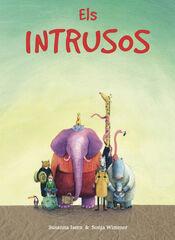 Els Intrusos