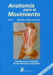 Anatomía para el movimiento vol. 1: intr