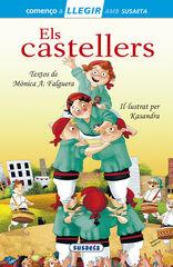 Els Castellers