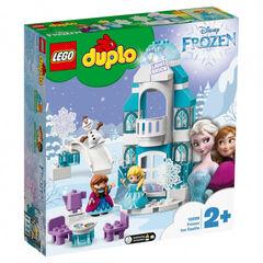 LEGO Duplo Disney Princess Frozen: Castell de gel (10899)